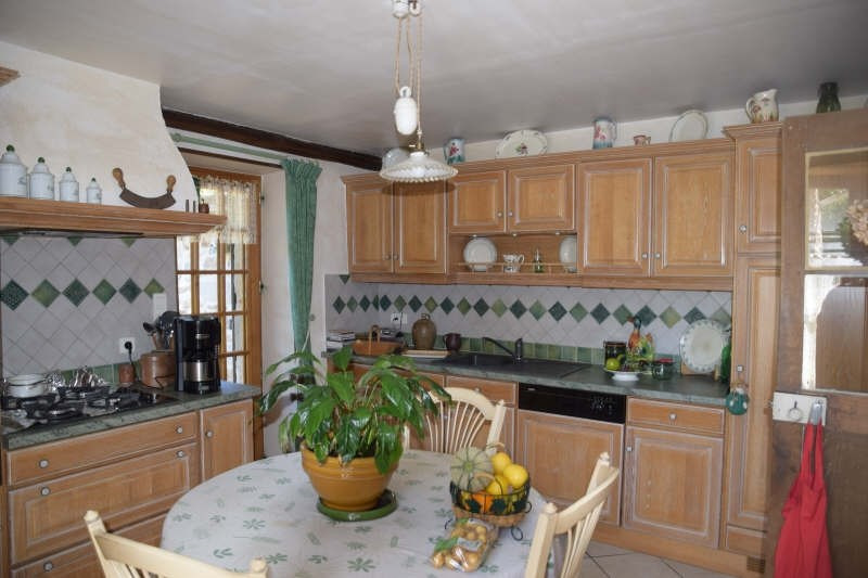 Sale house / villa St pardoux 185000€ - Picture 7