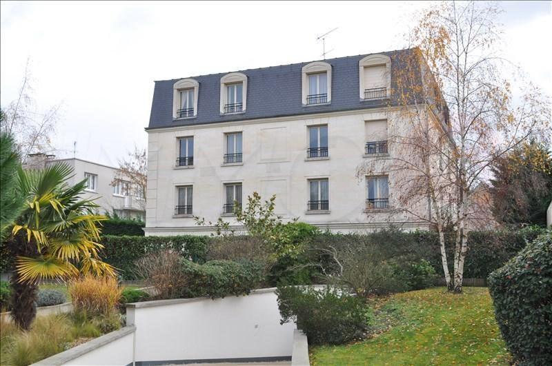 Vente appartement Le raincy 529000€ - Photo 1