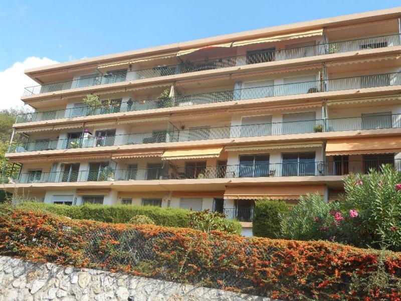 Sale apartment Menton 315000€ - Picture 1