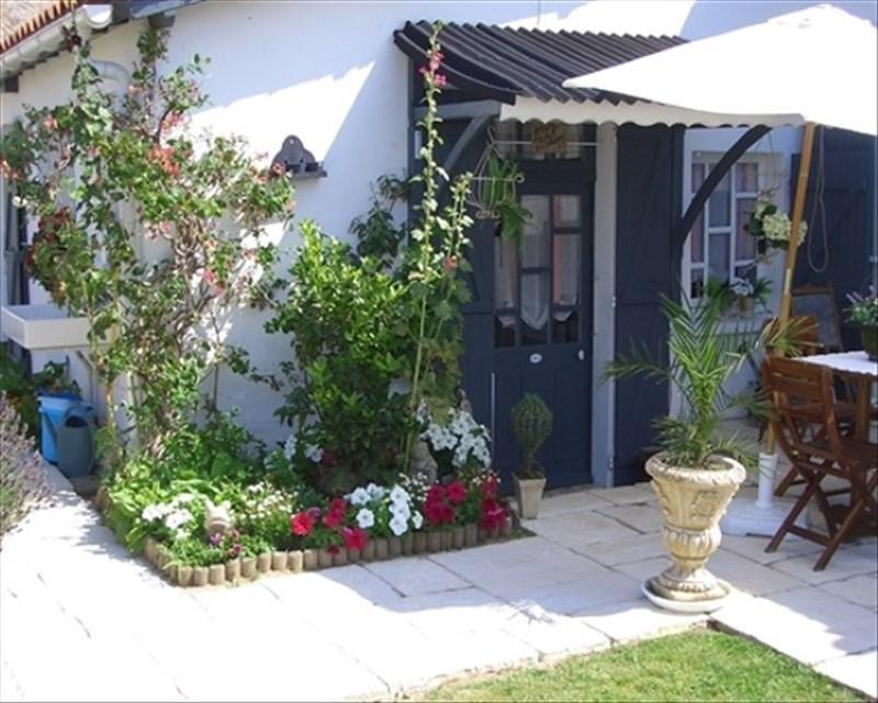 Vente maison / villa Jard sur mer 258400€ - Photo 1
