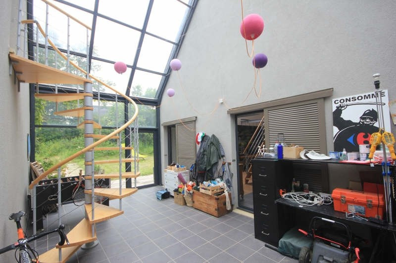 Vente maison / villa Auberville 395 000€ - Photo 3
