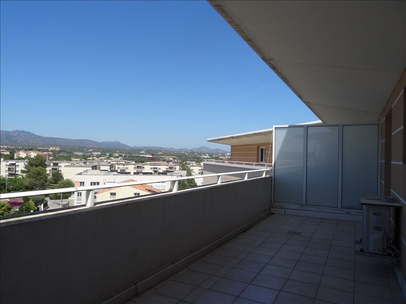 Vente appartement St raphael 336 000€ - Photo 10