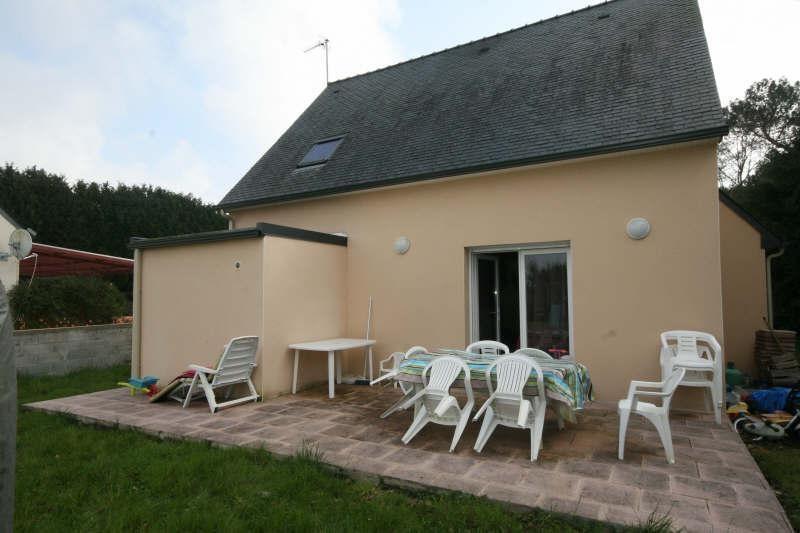 Sale house / villa Moelan sur mer 183380€ - Picture 3