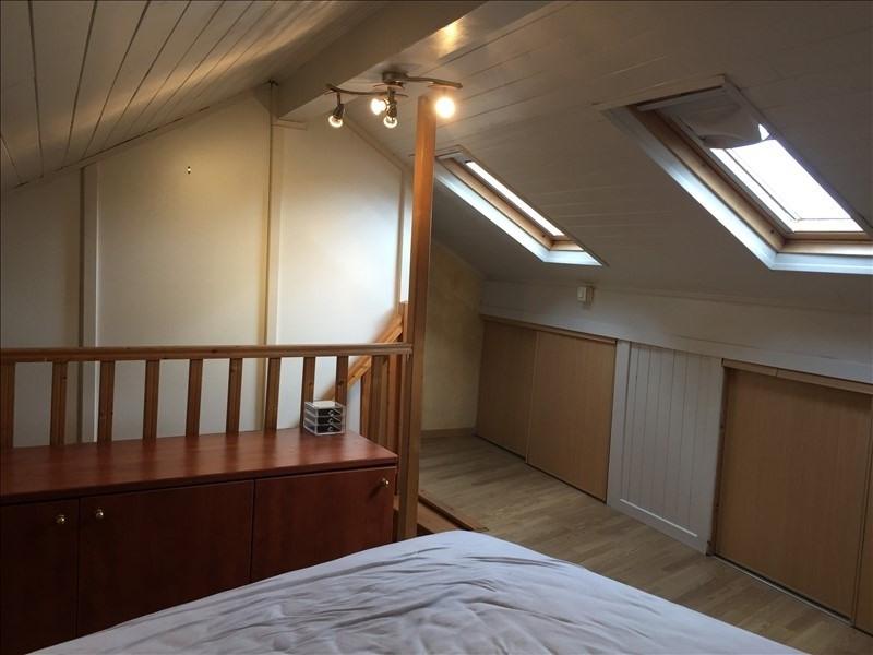 Sale house / villa Culoz 123000€ - Picture 5