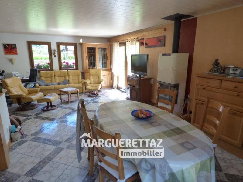 Vente maison / villa Saint-jeoire 399000€ - Photo 8