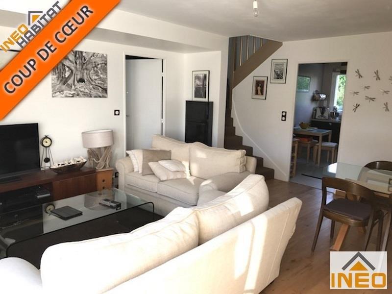 Vente appartement La chapelle des fougeretz 203500€ - Photo 1