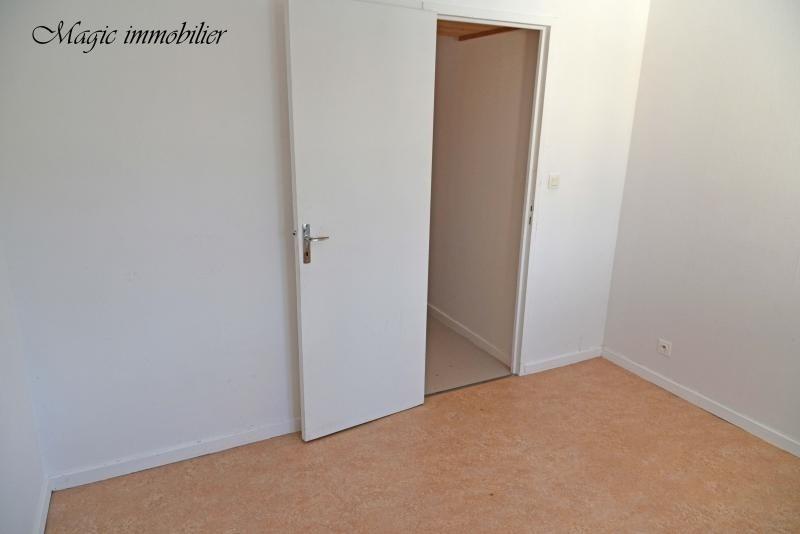 Rental apartment Apremont 344€ CC - Picture 6