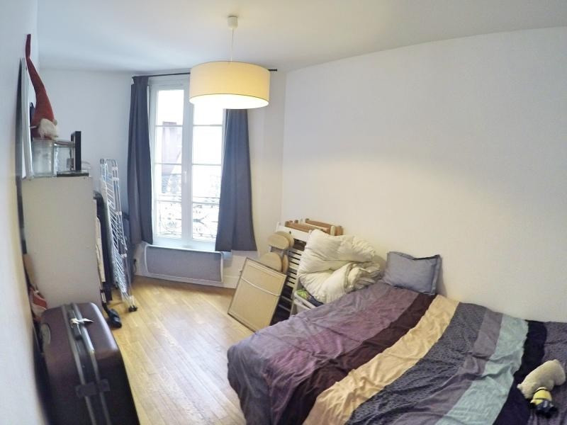 Sale apartment Paris 12ème 570 000€ - Picture 8