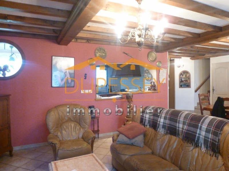 Vente maison / villa Fitilieu 225000€ - Photo 5
