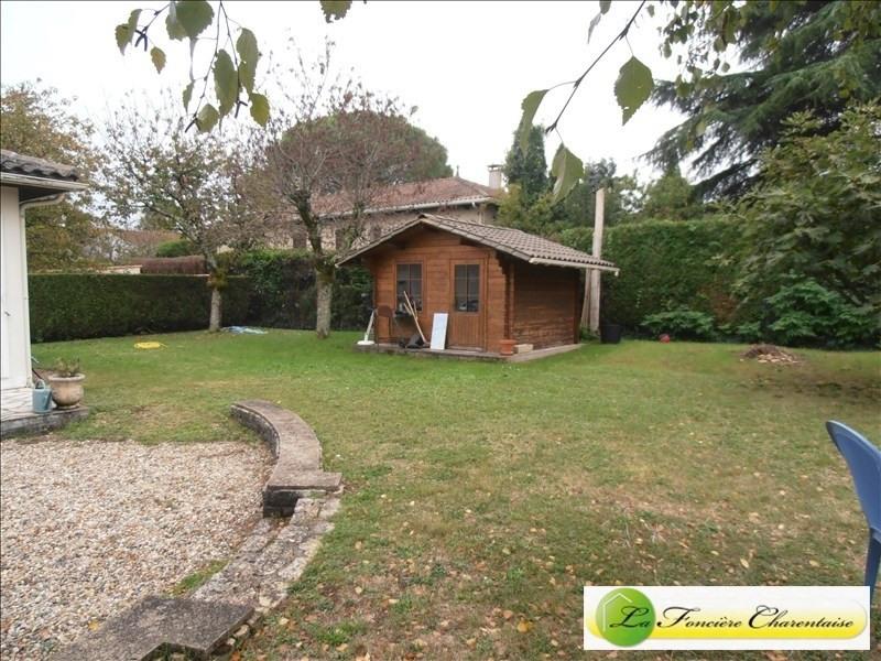 Sale house / villa L isle d espagnac 160920€ - Picture 6