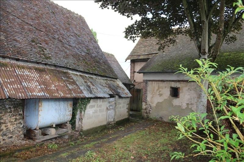 Vente maison / villa La neuve lyre 87000€ - Photo 16