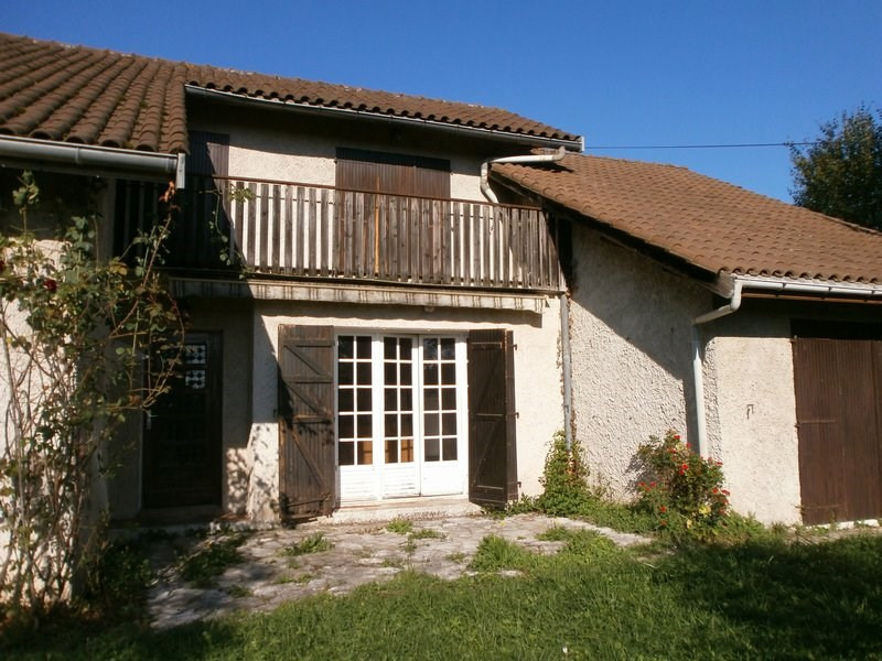 Sale house / villa Bonnefamille 262 500€ - Picture 16