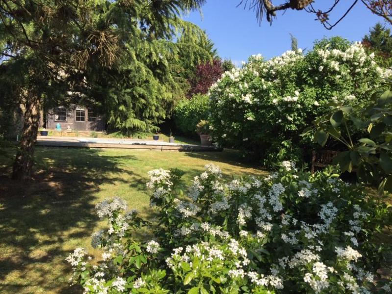 Vente maison / villa Etiolles 635000€ - Photo 8