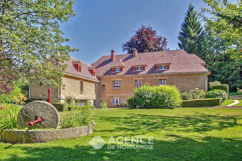 Vente de prestige maison / villa Vimoutiers 400000€ - Photo 1