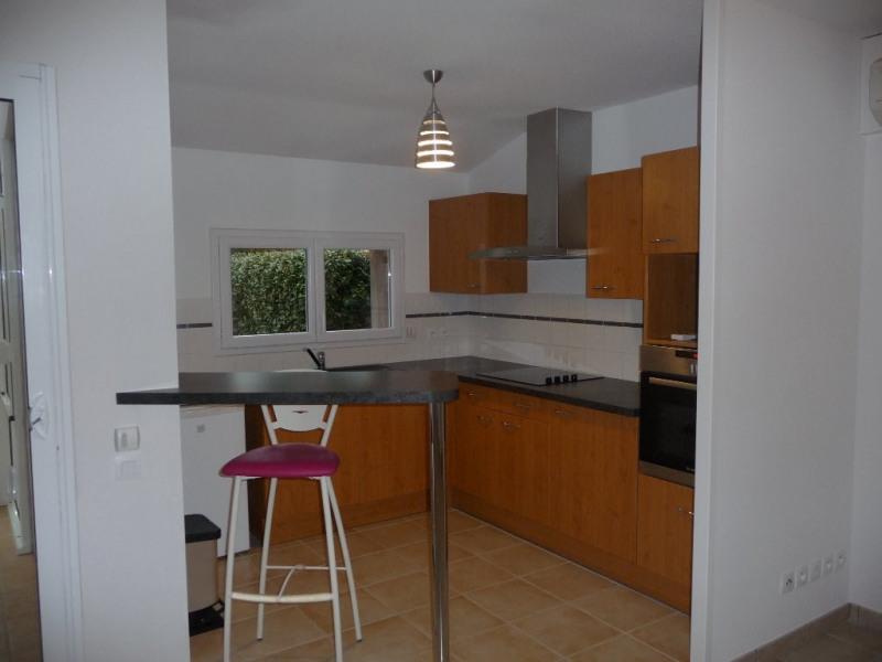 Venta  casa Lacanau 220000€ - Fotografía 4