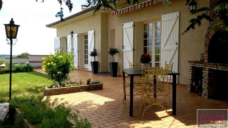 Vente maison / villa Verfeil 330 000€ - Photo 1