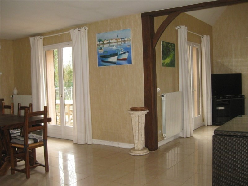 Sale house / villa Haute isle 367000€ - Picture 9