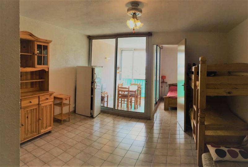 Vente appartement Le grau du roi 85000€ - Photo 4
