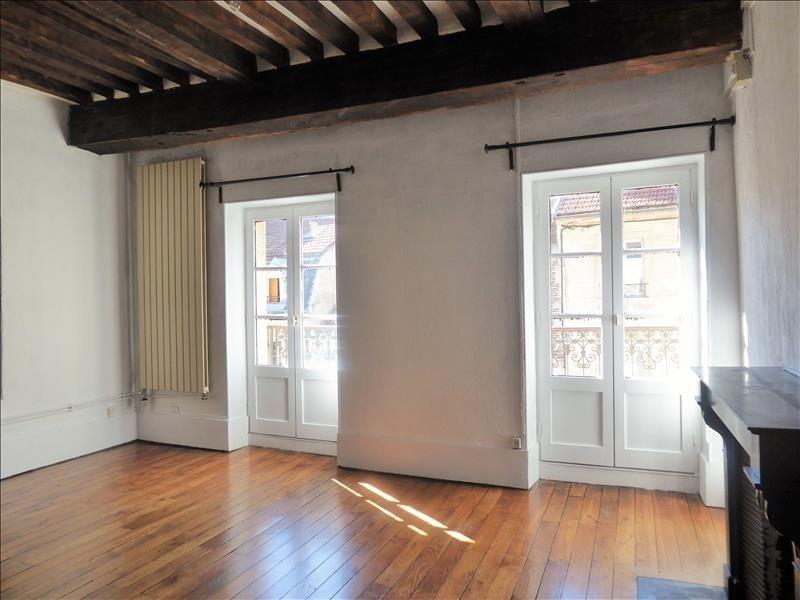 Vente appartement Dijon 156000€ - Photo 5