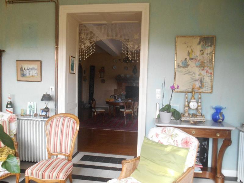 Deluxe sale house / villa Secteur la brede 875000€ - Picture 3