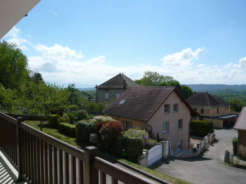 Sale apartment Morestel 149900€ - Picture 10