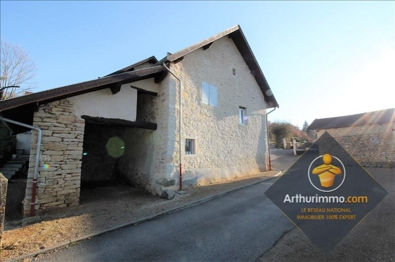 Sale house / villa Veyssilieu 185000€ - Picture 1