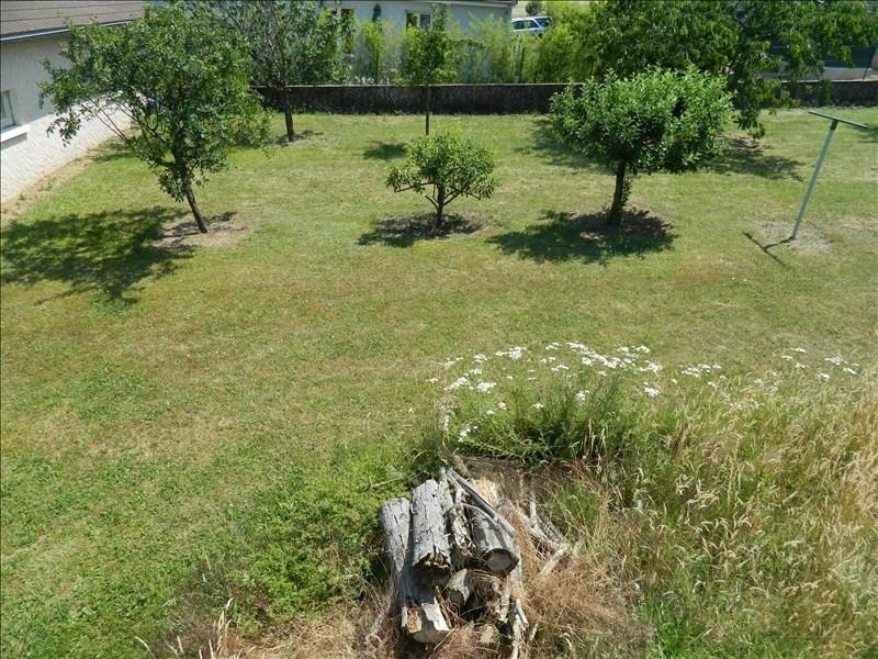 Vente maison / villa St alban les eaux 197500€ - Photo 2
