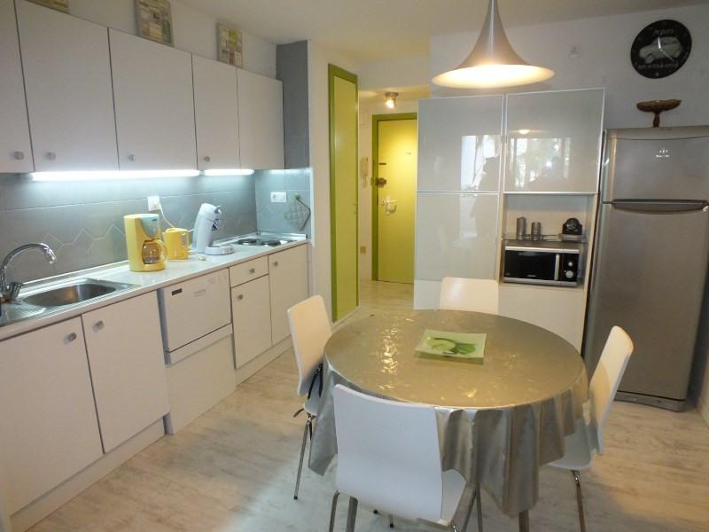 Vacation rental apartment Rosas-santa margarita 520€ - Picture 9