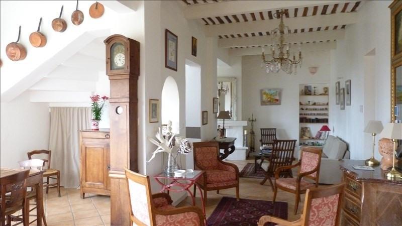 Sale house / villa Carpentras 470000€ - Picture 2