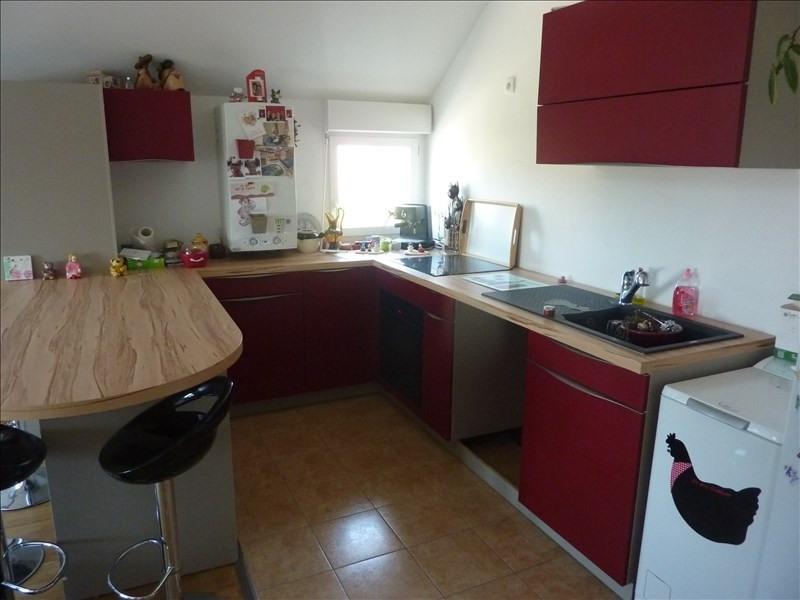 Verkoop  appartement Meaux 179000€ - Foto 2
