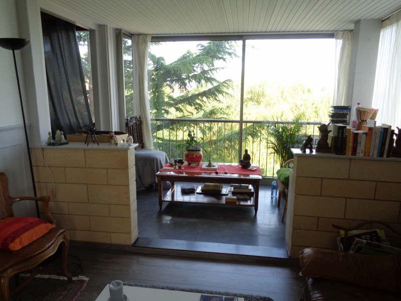 Vente appartement Fontenay le fleury 273000€ - Photo 2