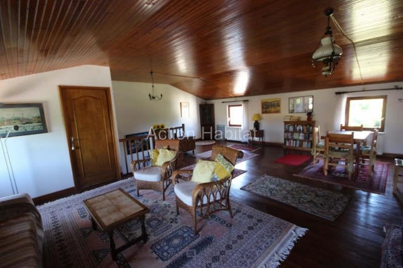Vente maison / villa Cordes 220000€ - Photo 7