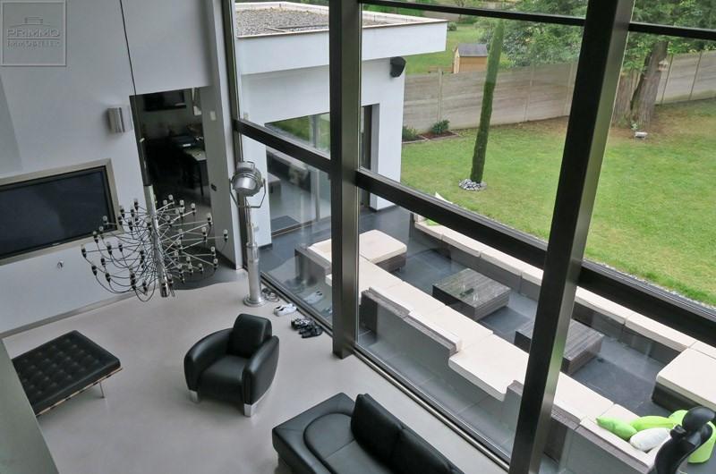 Vente de prestige maison / villa Ecully 1490000€ - Photo 2