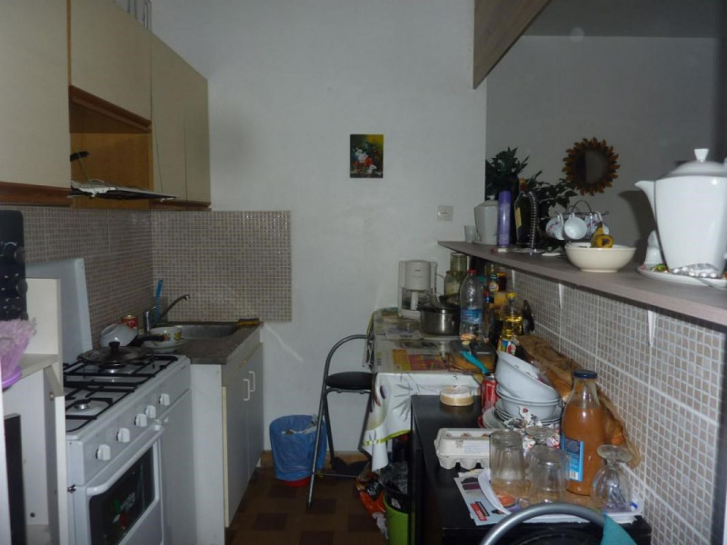 Vente appartement Lisieux 59 000€ - Photo 2
