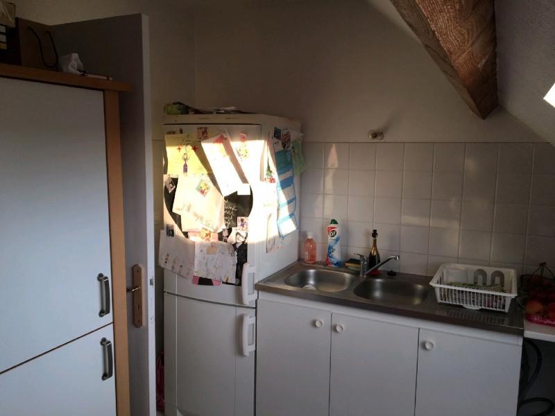 Sale apartment Chambly centre-ville 163000€ - Picture 4