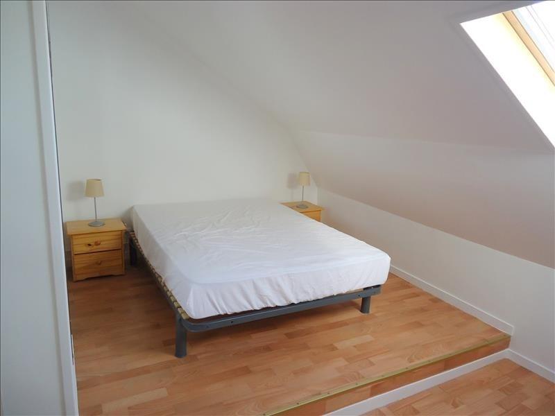Rental apartment Lisieux 440€ CC - Picture 7