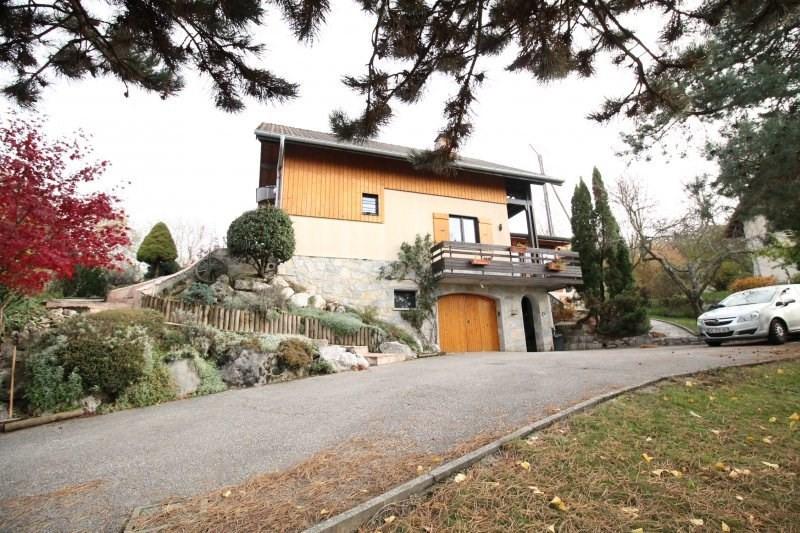 Vente maison / villa Aix les bains 530000€ - Photo 13