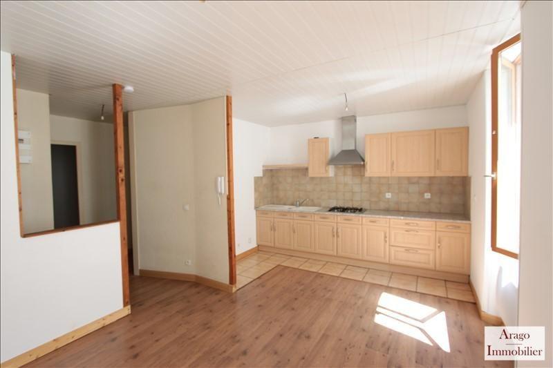 Location appartement Rivesaltes 495€ CC - Photo 1