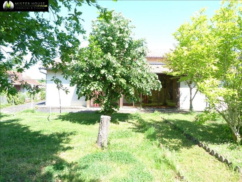 Verkoop  huis Montauban 195000€ - Foto 6