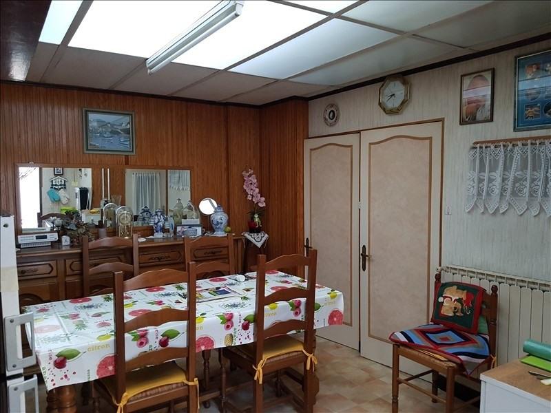 Sale house / villa Cambrai 80000€ - Picture 2