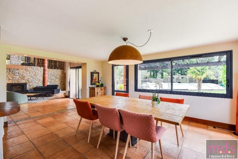 Vente de prestige maison / villa Montrabe proximite 736000€ - Photo 10