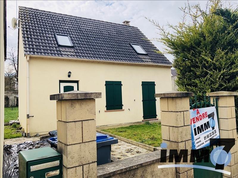 Vente maison / villa Saacy sur marne 220000€ - Photo 10