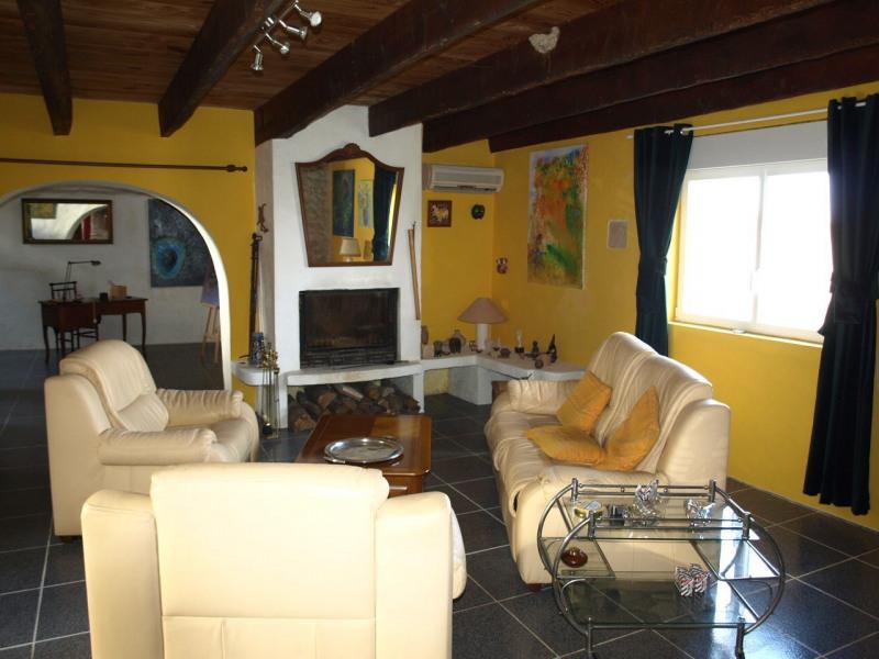 Vente maison / villa Lamotte-du-rhône 280000€ - Photo 3