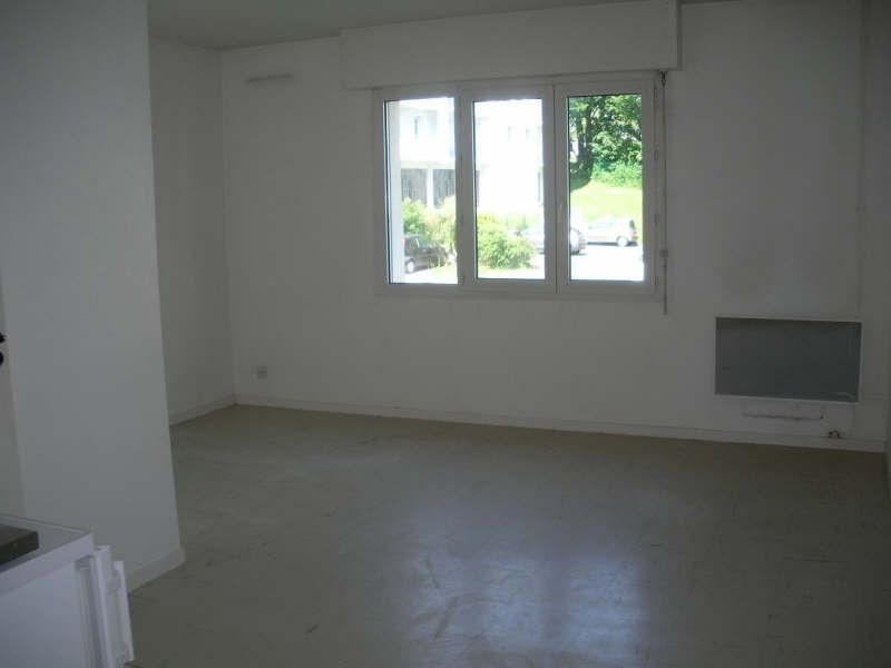 Rental apartment Brest 333€ CC - Picture 1