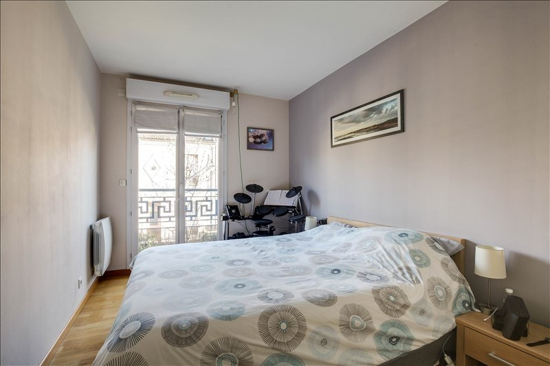 Vente appartement Asnieres sur seine 523 000€ - Photo 5