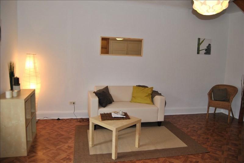 Vente appartement Les neyrolles 140000€ - Photo 1