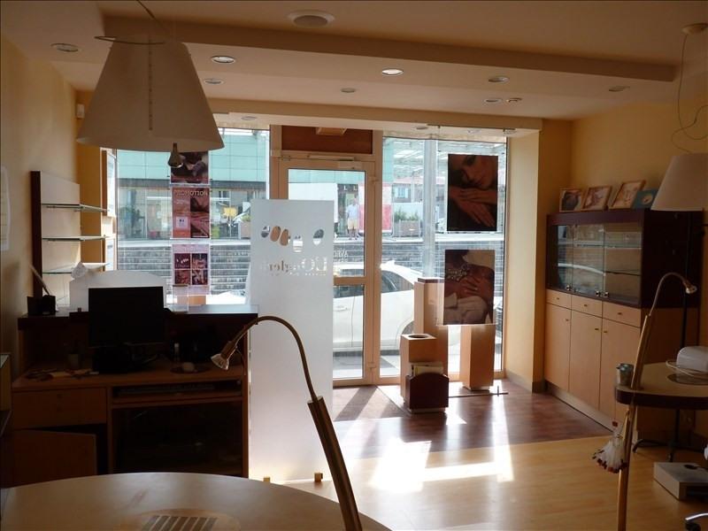 Rental empty room/storage La roche sur yon 600€ HT/HC - Picture 3