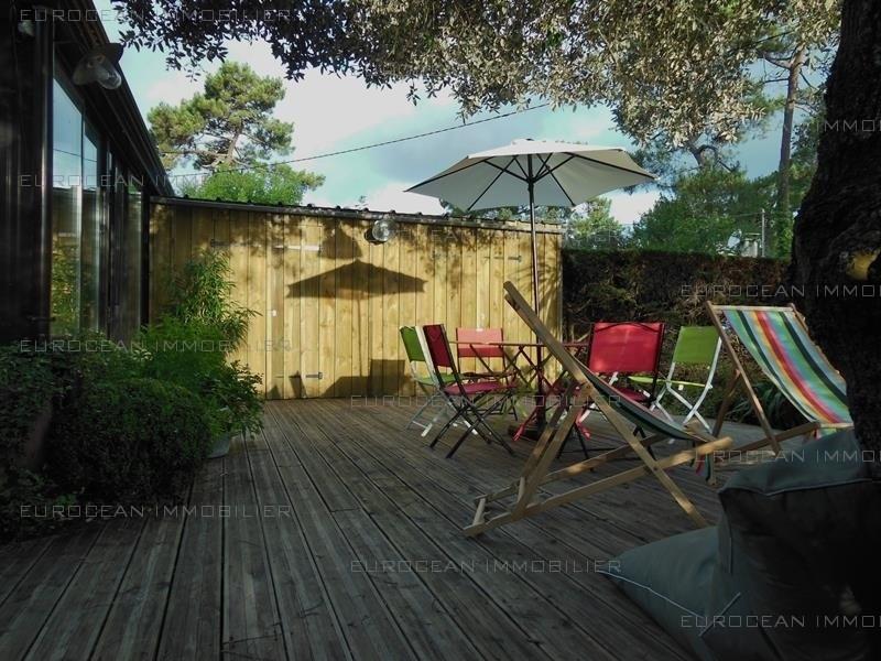 Alquiler vacaciones  casa Lacanau 827€ - Fotografía 9