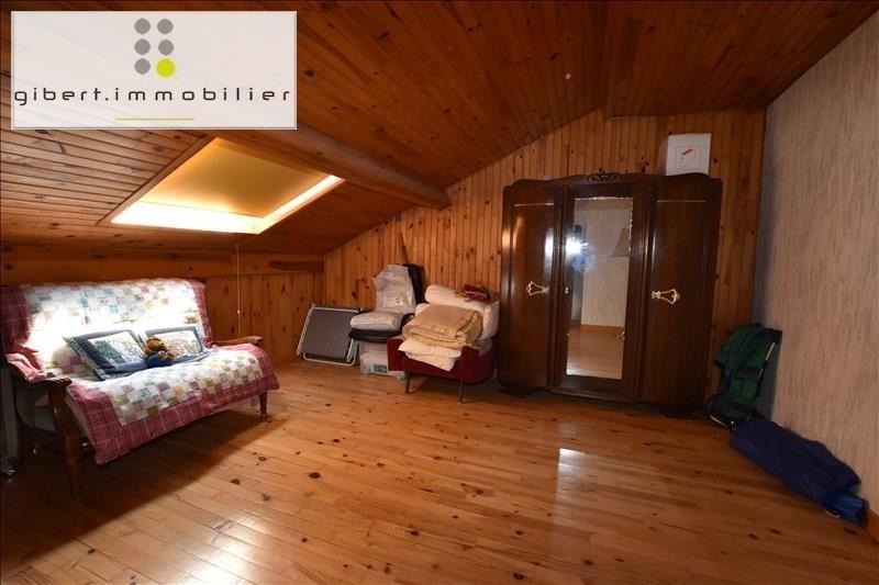 Sale house / villa Chadrac 165000€ - Picture 7