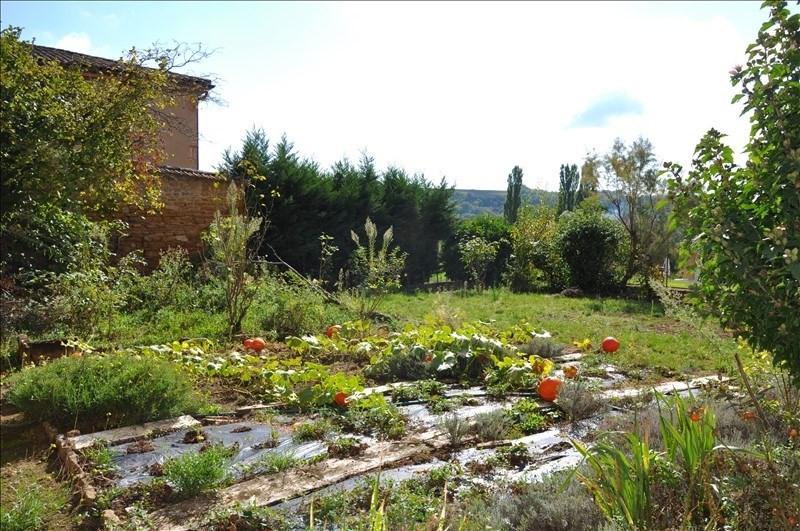 Vente maison / villa Liergues 420000€ - Photo 14